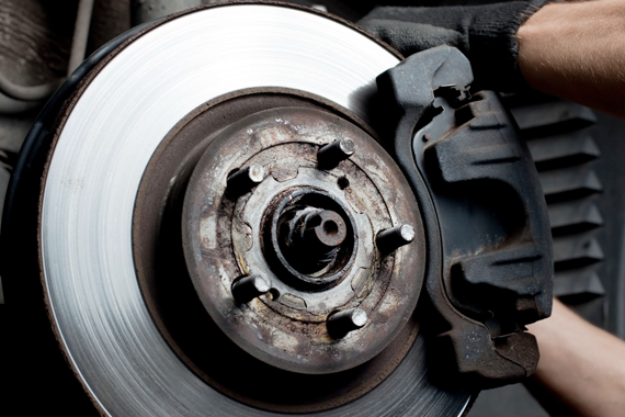Them's the Brakes! Tips for Reducing Brake Wear & Tear